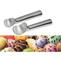 Professional Heavy Duty Ice Cream Scoop With Heat Conductive Fluid