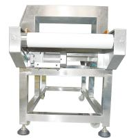 China Sensitive Industrial Metal Detector Conveyor Easy Operated With Touch Screen on sale