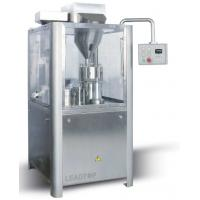 China NJP Series Automatic Capsule Filling Machine For Powder / Pellets / Granules on sale
