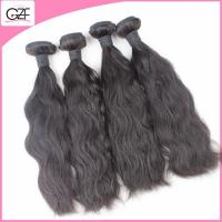 China Guangzhou Hair Products Malaysian Hair Extensions Natural Hair Weave Bundles Wholesale on sale