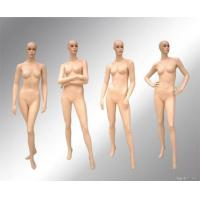 Quality Realistic Female Mannequins for sale