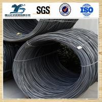 China Prime Quality, Low Carbon,Hot rolled, Best Price SAE1008B5.5-14mm Steel Wire Rods for Construction on sale
