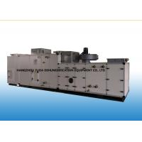 Quality Low Temperature Industrial Desiccant Dehumidifier for sale