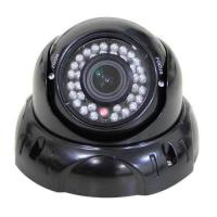 Quality 35m IR External CCTV Surveillance Dome Infrared Camera With 4 - 9mm Varifocal Zoom Lens for sale
