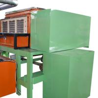 Quality Rotary Forming Type Waste Paper Tray Making Machine For Egg Packaging for sale