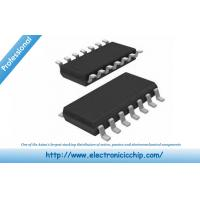 Quality LM224 Linear IC Quadruple Operational Amplifiers Opamp GP 1.2MHZ 14SOIC for sale