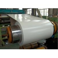 1219 1070 Color Coated Steel Coil DX51D  RAL Color For Construction Panel