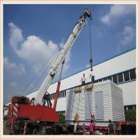 Buy DeepBlue's ready finished modular bunk house Modern Modular Homes Kits at wholesale prices