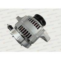 Quality 18504-6220 Perkins Alternator 185046220 for Excavator & Truck for sale