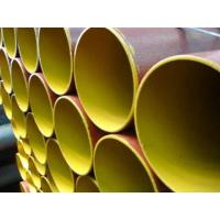 China Hubless Cast Iron Soil Pipes on sale