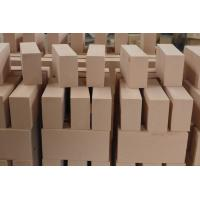Buy B - 1 Low Thermal Refractory Insulating Fire Brick Light Weight For Steel Mill at wholesale prices
