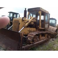 Quality used machinery for sale d6d track dozer origianl paint for sale