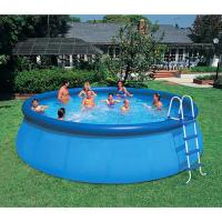 Quality Family Entertainment Inflatable Swimming Pools for Children Playground for sale