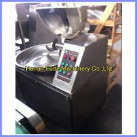 Quality meat bowl cutter, meat cutting machine, sausage meat chopper for sale