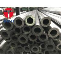 Quality GOST 8732-78Hot-Formed Seamless Steel Pipes for sale
