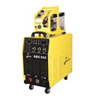 Quality Nbc500 Inverter DC MIG Welding Equipment for Industrial Use for sale