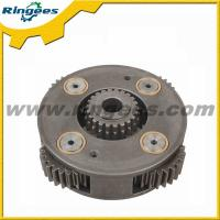 Hyundai R130 swing reducer gearbox carrier assy, swing device gear carrier assembly