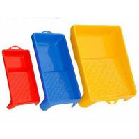 Quality plastic paint tray for sale