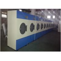 China Heavy Duty Commercial Dryer Machine Over Temperature Protection High Safety on sale