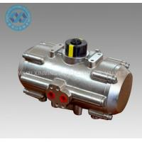 Quality Stainless Steel air torque actuator pneumatic control for ball valves for sale