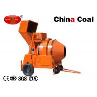 mixer machine for construction