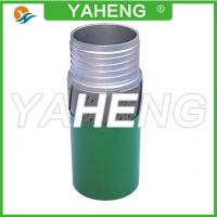 Quality High Strength EWG AWG BWG Reaming Shells For Hydrogeological Exploration for sale