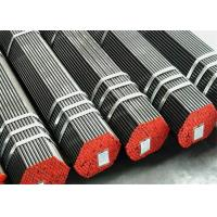 Quality 4 Inch Large Diameter Steel Pipe Tube API 5L X56 Weather Resistant for sale
