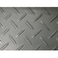 Quality Steel Checkered Plate Size Checkered Steel Plate for sale