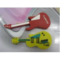Quality guitar usb flash memory China supplier for sale