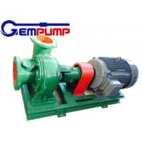 Quality PW type Submersible Sewage Pump , horizontal self-priming centrifugal pump for sale