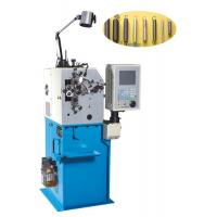 Quality Automatic Battery Spring Winding Equipment 550 Pcs/Min With Color Monitor Display for sale