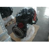 China 6BT5.9 B210 Diesel Engine Assembly 100% Quality Tested For Truck on sale