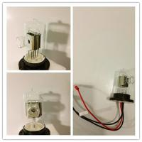 Buy Heraeus xenon lamp, semiconductor detector xenon arc lamp for thickness at wholesale prices