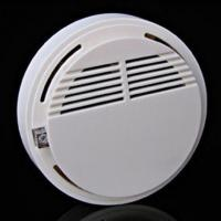 Quality Fire alarm Smoke Detector for smart home for internet ip camera home system for sale