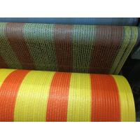 Quality Orange Personnel Debris Industrial Safety Netting 40gsm - 200gsm for sale