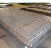 Quality checkered plate Hot Rolled Steel plate grade Q235b 10mm 12mm from China for sale