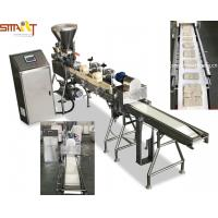 Quality Sus High Output Mini Snack Bar Machine To Do Muesli Bar Cutting Machine for sale