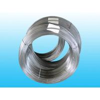 Quality Precise Welded Single Wall Steel Bundy Tube  Easy To Bend 4mm  X  0.5 mm for sale