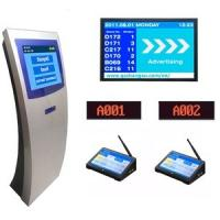 Buy 7 inch Touch Calling Pad Tablet Terminal For Queue Management System at wholesale prices