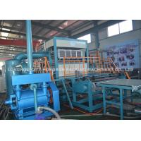China Automatic Paper Pulp Egg Carton Machine / Egg Tray Production Line on sale