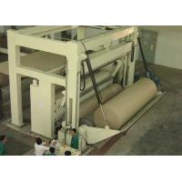 Quality High Speed Bottom-feeding Rewinder for Paper Making Machine for sale