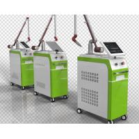Quality 1064nm 532nm picosure nd yag laser varicose vein tattoo removal machine for sale