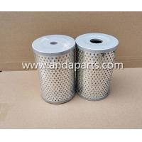 Quality Good Quality Oil Steering Filter Element For FAW Truck 8X12 for sale