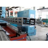 Buy 0.8mm Thickness Steel Roll Forming Machine at wholesale prices