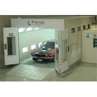 China Automobile paint spray booth on sale