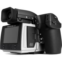 Hasselblad H5D-40 Medium Format DSLR Camera price $8999 and reviews