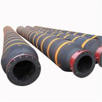 Quality Offshore Tail Floating Hose Marine Oil Hose For Crude Oil Transport for sale