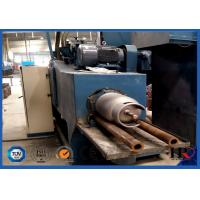 Quality Moveable 45Kgs Gas Storage Tank / LPG Cylinder Production Line Effect Assurance for sale