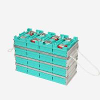 Buy cheap Lifepo4 24v 60ah Lithium Iron Phosphate Battery For E-Bike from wholesalers