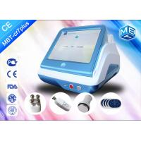 Buy cheap 220V 3 in 1 Cavitation Slimming Machine , Weight Loss Machine With CE Approved from Wholesalers